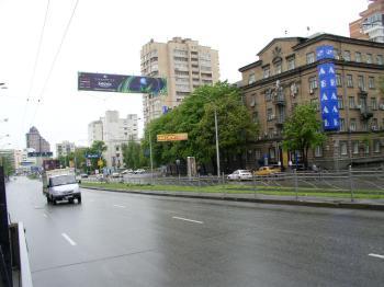 Конструкция №1207 - Сторона B (Фото тролла на Кутузова вул., 4)