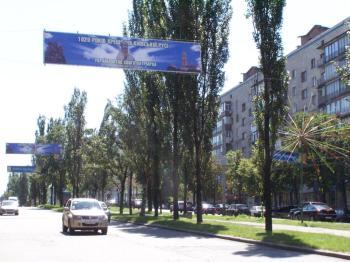 Конструкция №1313 - Сторона B (Фото тролла на Л.Українки б-р, 9-А)