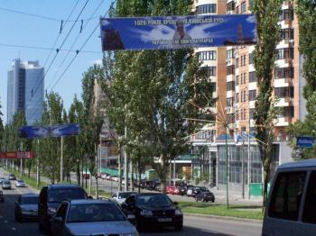 Конструкция №1315 - Сторона B (Фото тролла на Л.Українки б-р, 20/22.)