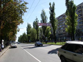 Конструкция №1318 - Сторона B (Фото тролла на Л.Українки б-р, 15)