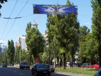 Конструкция №1319 - Сторона B (Фото тролла на Л.Українки б-р, 24)