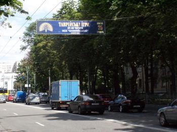 Конструкция №1405 - Сторона B (Фото тролла на Московська вул., 38)