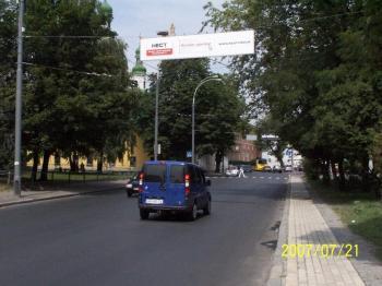 Конструкция №1614 - Сторона А (Фото тролла на Січневого повстання вул., 34)