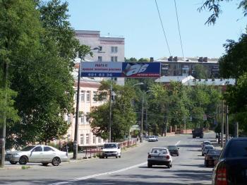 Конструкция №2002 - Сторона B (Фото тролла на Бастіонна вул., 4)