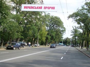 Конструкция №2005 - Сторона B (Фото тролла на Бастіонна вул., 14)