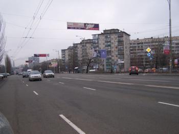 Конструкция №2309 - Сторона B (Фото тролла на Возз`єднання пр-т, 13)