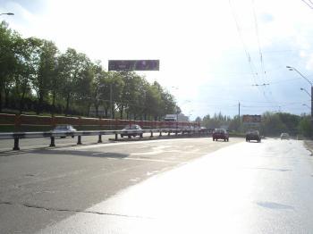 Конструкция №3024 - Сторона B (Фото тролла на Перемоги пр-т, 79/77.)