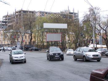 Конструкция №318 - Сторона B (Фото тролла на В.Васильківська вул., 94)