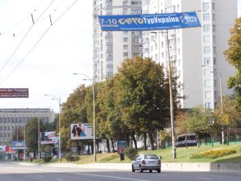 Конструкция №4006 - Сторона B (Фото тролла на 40-річчя Жовтня пр-т, 69)