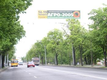 Конструкция №4025 - Сторона B (Фото тролла на 40-річчя Жовтня пр-т, 93)