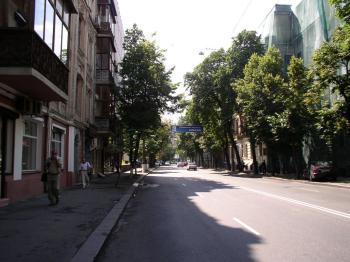 Конструкция №402 - Сторона B (Фото тролла на В.Житомирська вул., 34)
