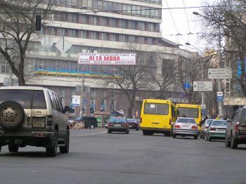 Конструкция №403 - Сторона B (Фото тролла на В.Житомирська вул., 40)