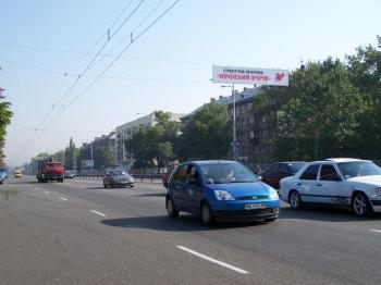 Конструкция №4103 - Сторона А (Фото тролла на Гагаріна пр-т, 6)