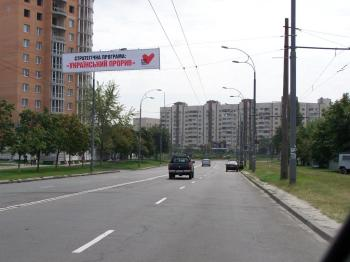 Конструкция №4401 - Сторона А (Фото тролла на Зої Гайдай вул., 3)