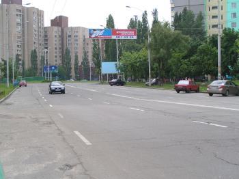 Конструкция №4701 - Сторона А (Фото тролла на Лайоша Гавро вул., 16)