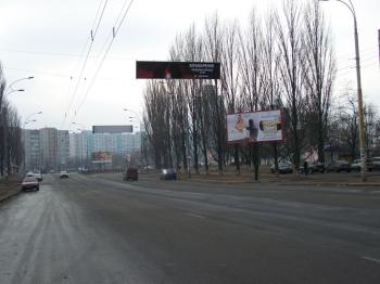 Конструкция №4901 - Сторона А (Фото тролла на Маршала Маліновського вул., 30)