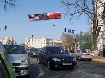 Конструкция №501 - Сторона B (Фото тролла на Володимирська вул., 21/20.)