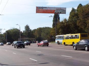 Конструкция №5110 - Сторона B (Фото тролла на О.Теліги вул., )