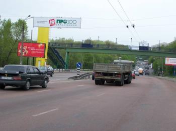 Конструкция №5112 - Сторона B (Фото тролла на О.Теліги вул., )