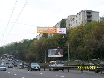 Конструкция №5113 - Сторона B (Фото тролла на О.Теліги вул., )