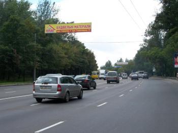 Конструкция №5118 - Сторона B (Фото тролла на О.Теліги вул., )