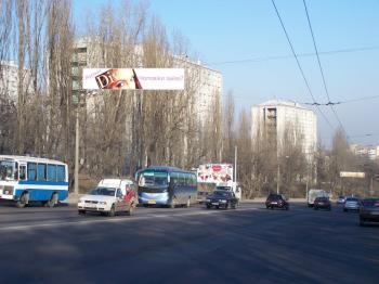 Конструкция №5120 - Сторона А (Фото тролла на О.Теліги вул., )
