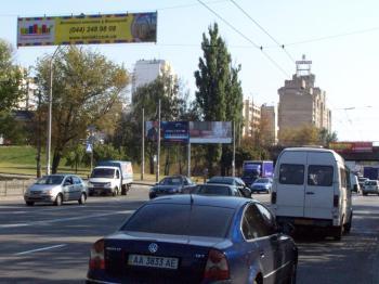 Конструкция №5133 - Сторона B (Фото тролла на О.Теліги вул., 1)