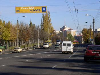 Конструкция №6602 - Сторона А (Фото тролла на Відрадний пр-т, 29/2.)
