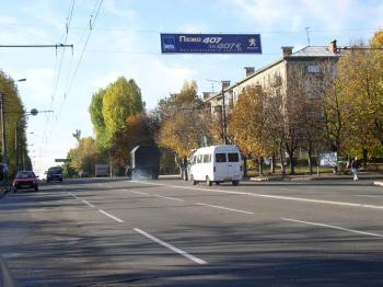 Конструкция №6602 - Сторона B (Фото тролла на Відрадний пр-т, 29/2.)