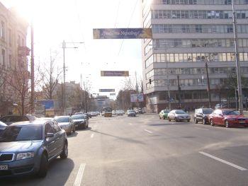 Конструкция №704 - Сторона B (Фото тролла на Жилянська вул., 13/37.)