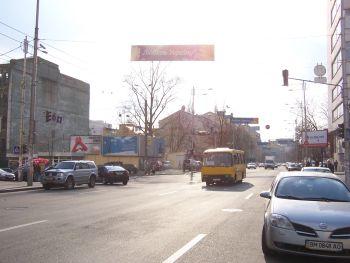 Конструкция №705 - Сторона B (Фото тролла на Жилянська вул., 13/37.)