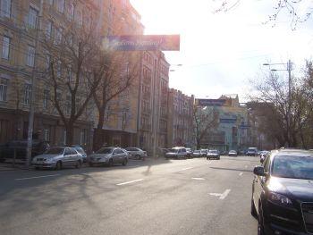 Конструкция №711 - Сторона B (Фото тролла на Жилянська вул., 36)