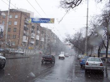 Конструкция №723 - Сторона А (Фото тролла на Жилянська вул., 64)