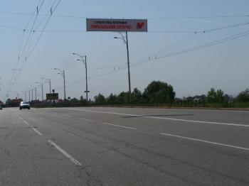 Конструкция №7401 - Сторона А (Фото тролла на Радунська вул., 15/46.)