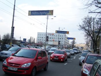 Конструкция №742 - Сторона B (Фото тролла на Жилянська вул., 126)