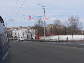 Конструкция №7601 - Сторона B (Фото тролла на Т.Драйзера вул., 1)