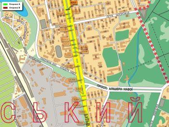Карта - Троллы на Перова б-р(конструкция №5217)